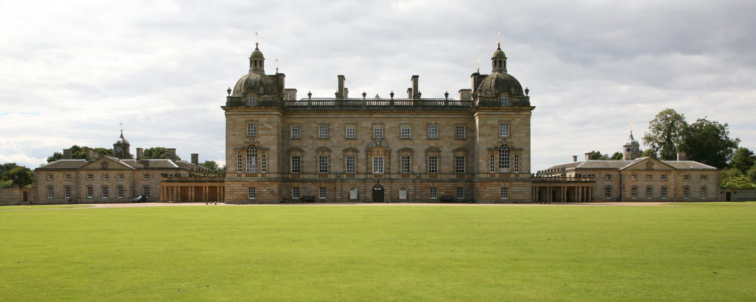 Visit Houghton Hall