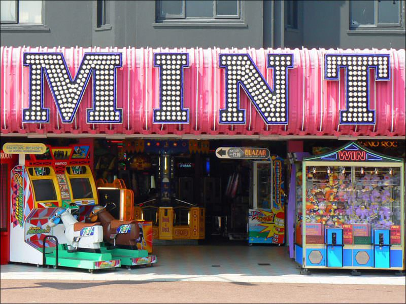 Visit Great Yarmouth